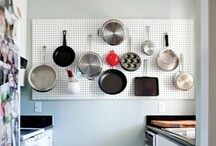 Get organized! / Ways to organize and declutter. / by Yahoo Homes