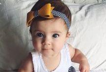 Cutest little bundle of joy. / babies / by Sharron Myers
