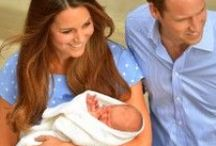 WILLIAM AND KATE / by Elizabeth Forsmark
