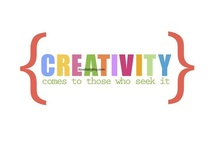CREATIVITY / by LikeWear Kids' Clothing & Accessories