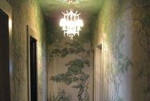 Interiores / ...alcobas, pasillos, habitáculos,... / by N a c h o B a r c i a
