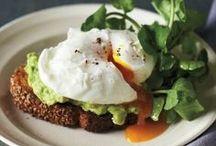 breakfast / by Anna Baran