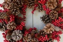 Christmas / by Brittany Abbott