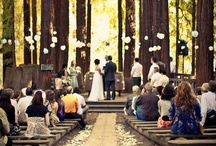 weddings . rustic style / by Before the I Do's.com