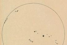 Cartografía celeste / by N a c h o B a r c i a