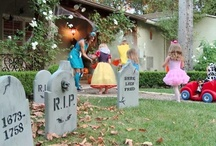 Fall decorating / Home decor how-tos and tips for the fall season - including Halloween! / by Yahoo Real Estate