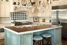 Kitchen Spaces That Inspire