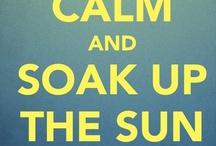Summer! :) / by Brittany Abbott
