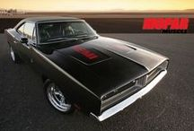 ~ Mopar Muscle Cars ~ / ~ My American muscle car collection would not be complete without the magic of Mopar ~   Barracudas,Chargers,Challengers, Super Bees ect...   / by Mustang Marsha