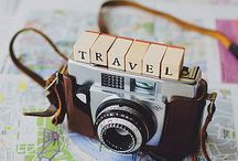 Travel ...maybe someday ! / by Christine Fick