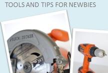 Tools, Tips, & DIY - General House