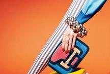 f a s h i o n    v i v i d / colourful fashion editorials, lookbooks, shots