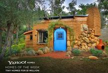 Homes of the Week / Standout homes for sale across the nation. Powered by Zillow, exclusive to Yahoo! Homes. / by Yahoo Homes