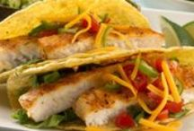Recipes ~ Main Dish