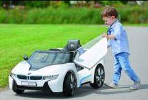 Auto Elettriche monoposto per bambini / le migliori Auto elettriche monoposto per bambini.