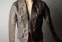 Steampunk costume / Need a great costume want western steampunk / by Bekey Lee