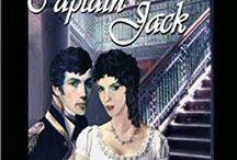Georgian & Regency Romances! / Fabulous novels set within the Regency era.