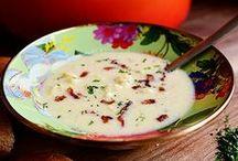 GIMB - Soups
