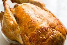 Get In My Belly - Main Dish: Poultry / by Sparky Under Wraps