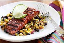 GIMB - Main Dish: Seafood