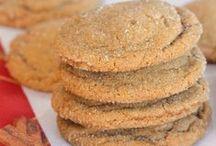GIMB - Sweets: Cookies, Bars, & Brownies