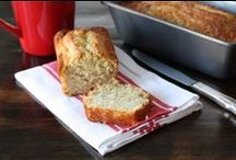 GIMB - Quick Breads, Muffins, & Biscuits