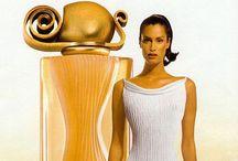 ORGANZA / Best perfumes