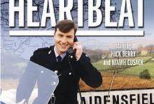 HEARTBEAT / Engelse Politie serie uit Yorkshire