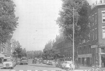 PARADIJSLAAN ROTTERDAM / Mn geboorte straat