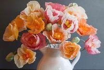 Florals : specifics