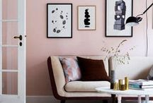 2016 Colors of the Year / Each year, the color experts at #Pantone put their heads together to anticipate top color trends for fashion and design. Here are some ways you can decorate with these trendy colors for 2016, and check out our blog at http://www.highlandhomes.org/news/2016/01/how-to-decorate-your-florida-home-with-2016-colors-of-the-year for more 2016 color trend decor tips!