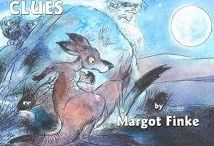 Margot's Aussie Critter BOOKS.  http://www.margotfinke.com / AUSSIE THEMES -  exciting AUSSIE ADVENTURES, or rhyming animal PICTURE BOOKS -- AGES 4 THROUGH 14.-- Fun and Educational facts at the back of every book -- See my DOWN UNDER LEARNING Board for Lessons on everything Aussie.