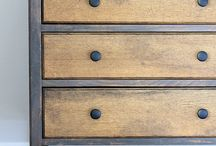 Furniture Makeovers / DIY furniture rehabs, recycles and makeovers  from across the web - inspiration, tips, tutorials for all types of furniture that you want to love back to life.