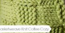 Knitting and Sewing / Beautiful ideas for Knitting, crochet and sewing projects.