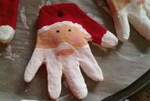 Christmas / by Pinteresting Fool