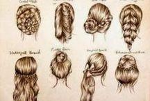 HAIR FLAIR...