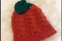 Knitting/Wool