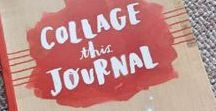 Journals, Planners, & Photographs /