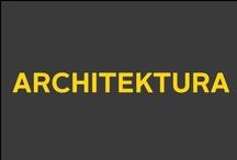 Architecture / by mateusz kamil roszak