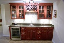 Remodeling Ideas / by Janna Glover