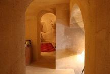 PROJECT ARGOS / Hotel Argos in Cappadocia http://argosincappadocia.com/TR/ photos taken by melih uçar