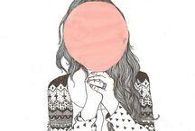 Portrait inspiration / by AntoinetteVE