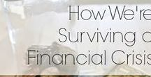 Money Saving Tips / Wonderful budgeting tips ideas to help you save money and stretch your dollar!