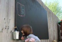 Kids Activities / by Janna Glover