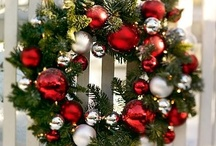 Holiday Decor / by Anastasia Lapointe