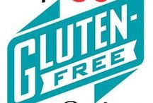 Gluten Freedom / Many recipes and ideas that can easily be converted to GF