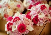 Valentine's Weddings / by DIY Bride