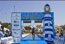 Triathlon Internacional Portocolom