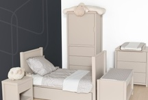 Pokój dziecięcy Quax / Kids room Quax