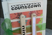 CHURCH - General Conference Fun